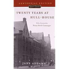 2- Twenty Years at Hull House