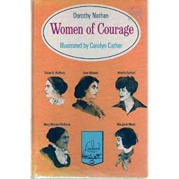 3- Women of Courage