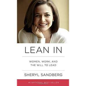 5- Lean In
