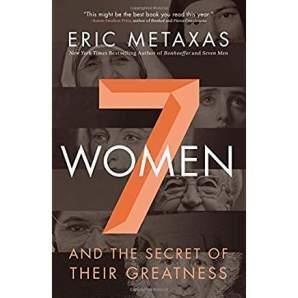 6- seven women