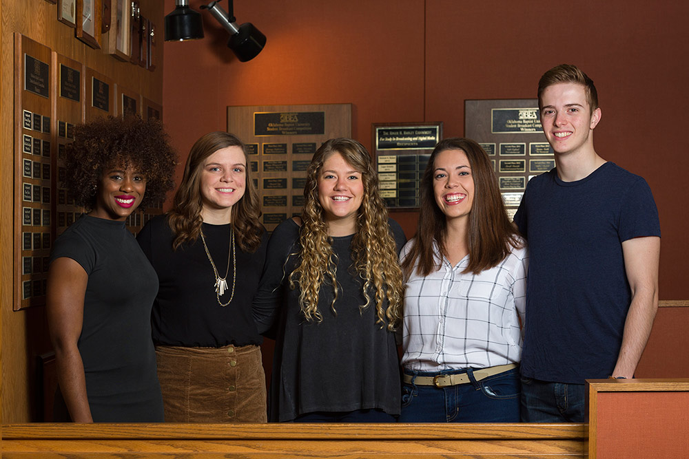 Communication Students to present at NationalConference