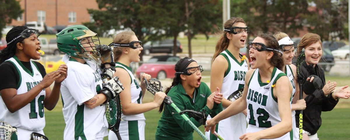 Second home win for OBULacrosse