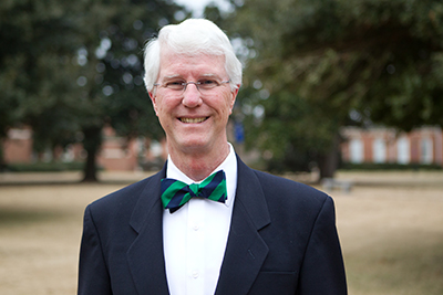 OBU remembers and celebrates Dr. Travers