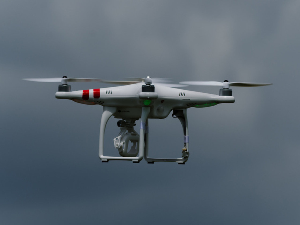 Column: drone deliveries: so close, yet so far