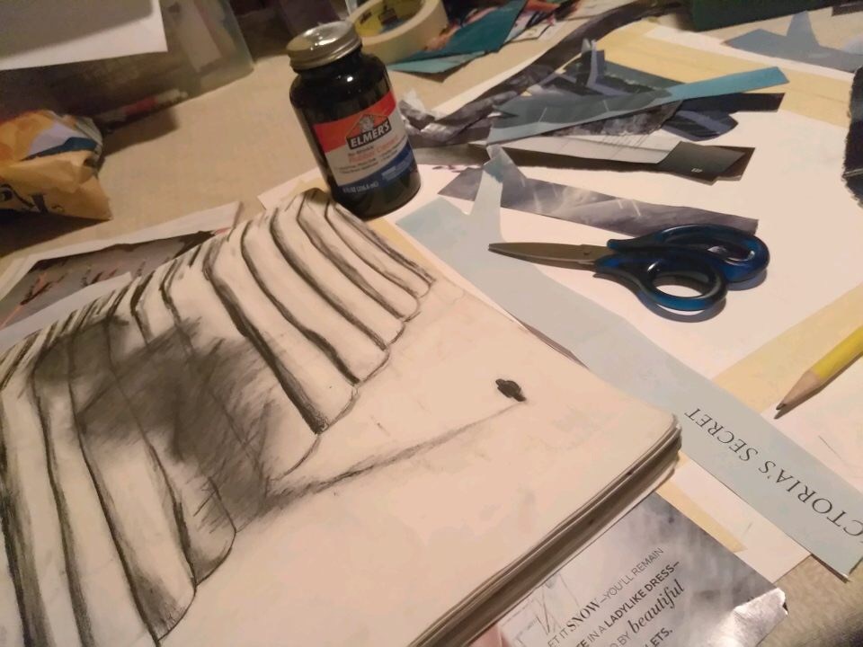 Oklahoma Baptist University Student writers, student illustrators come together for collaborative project