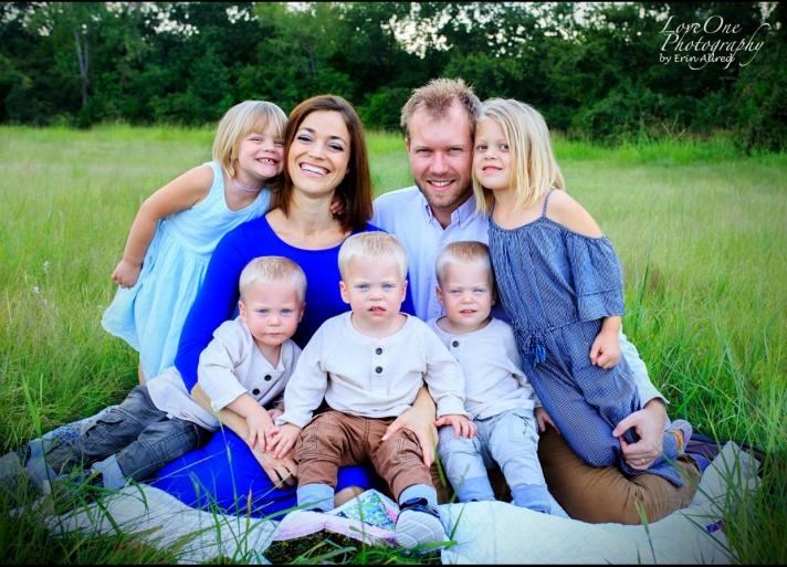Callis Family