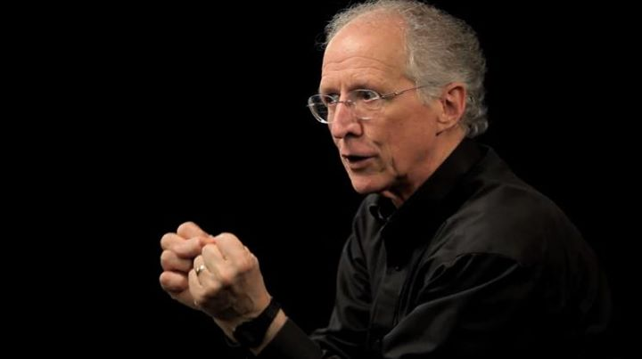John Piper's testimony discusses interracial relations