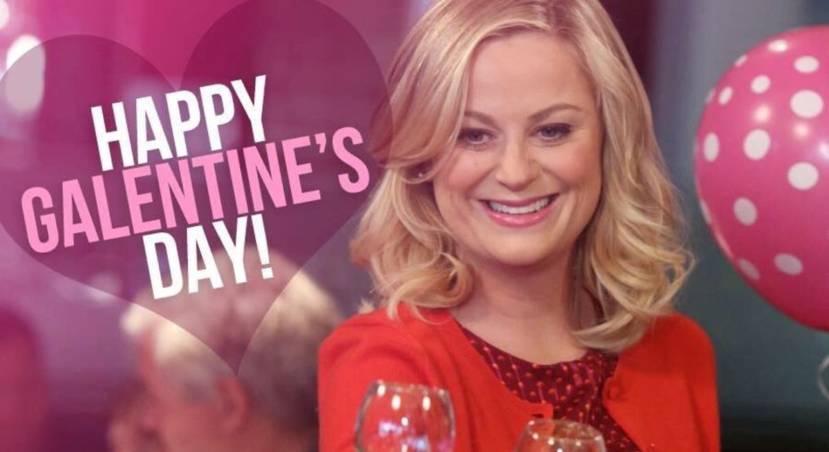 OBU celebrate's Galentine's Day