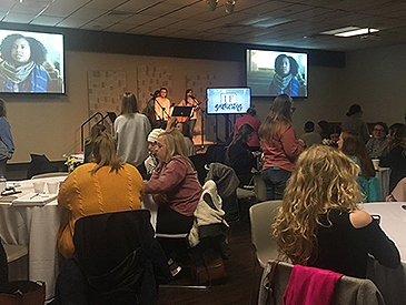 A review of IF: Gathering, Conference equips young women fordiscipleship