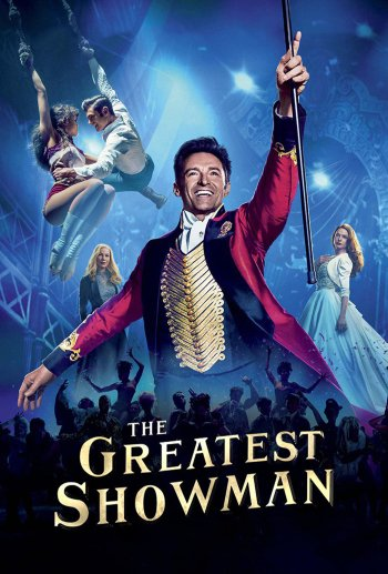 """""""The Greatest Showman"""" is an inspiring film forall"""