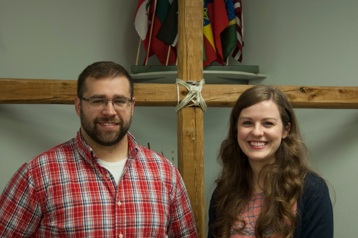 Center for Discipleship seeks to connect students