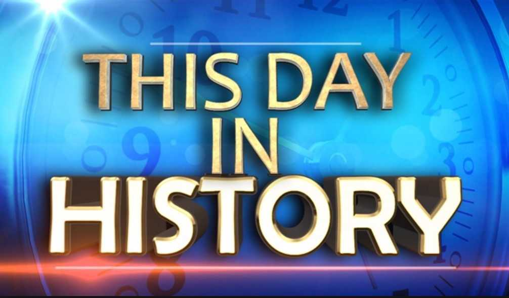 This Day in History: March 7