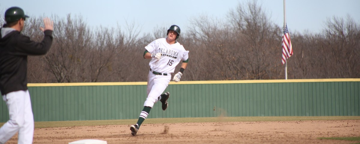 Baseball travels to Arkansas-Monticello, takes two of three