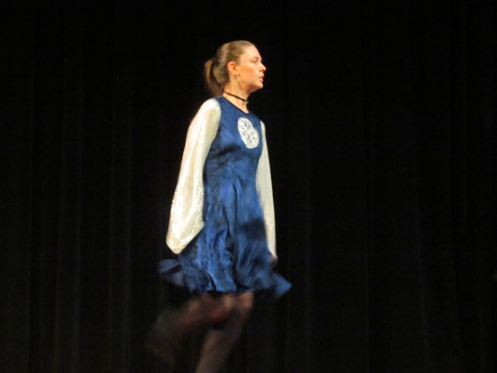 """All About the Irish"" dance group will return this year"