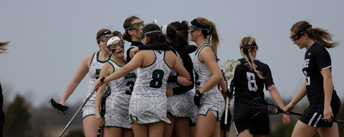 Lady Bison lacrosse looks to change the game