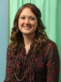Megan Smith, assistant professor of nursing pediatrics