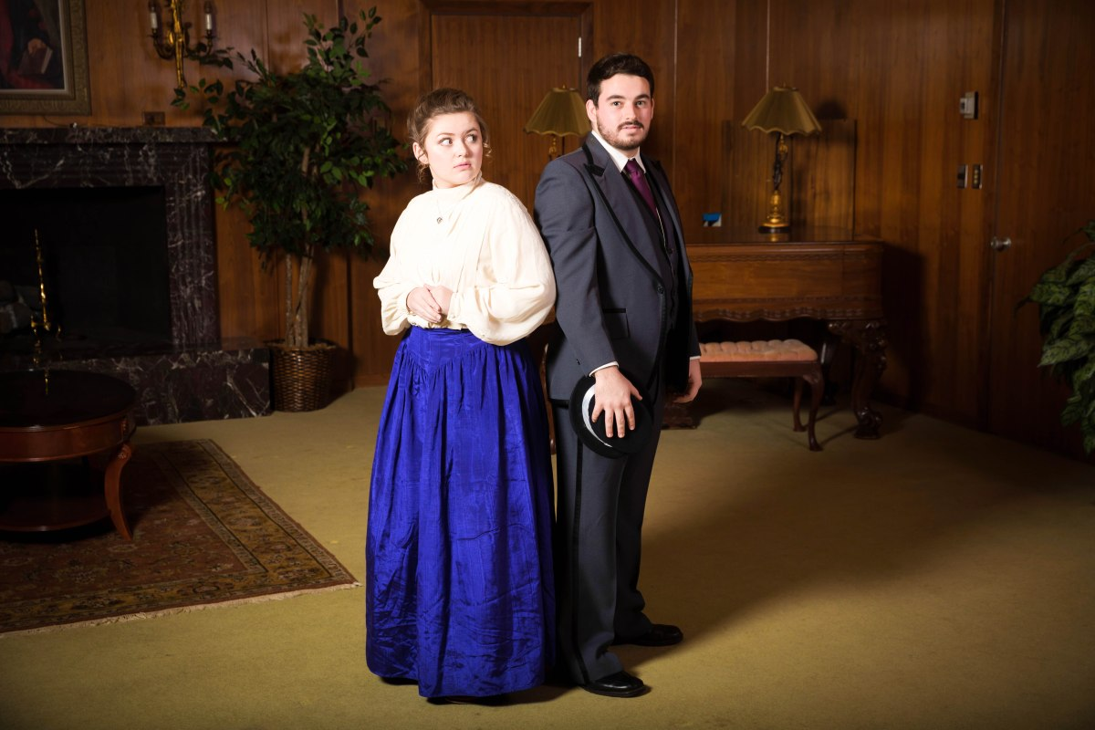 Opera Scenes: 'Laugh It Is' to run Feb. 21-22