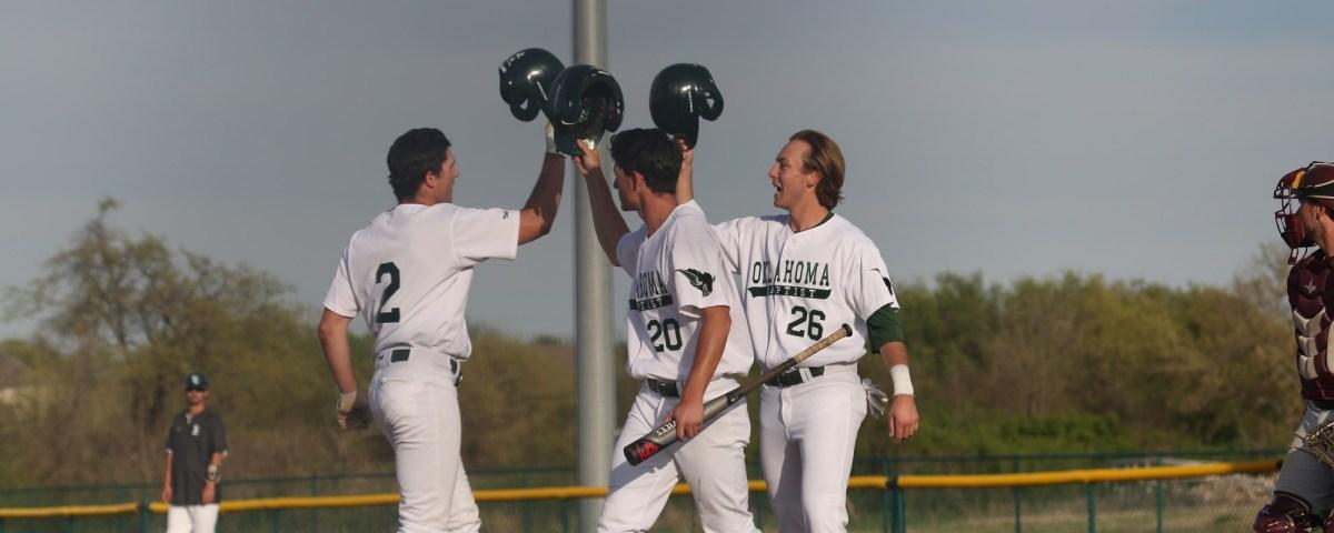Bison Baseball in slump after 20thvictory